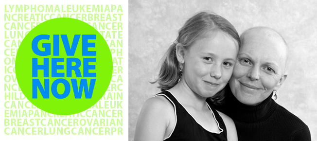 Donate to Rock Cancer Care