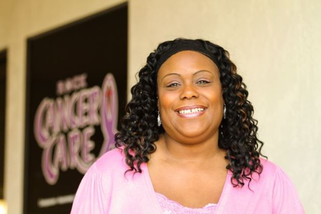 Tamela Reed Rock Cancer Care Founder